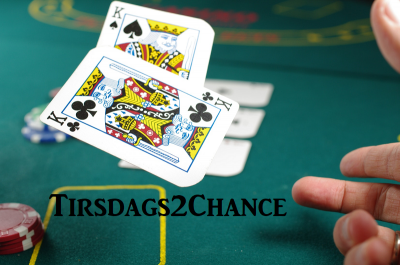Tirsdags2Chance